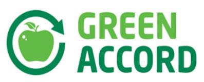 Green Accord logo